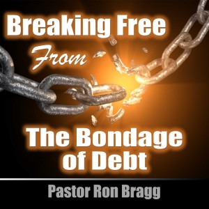 Breaking free from the bondage of debt