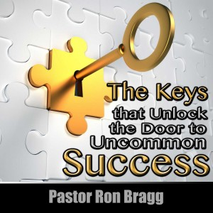 The Keys that Unlock the Door to Uncommon Success