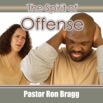 The Spirit of Offense