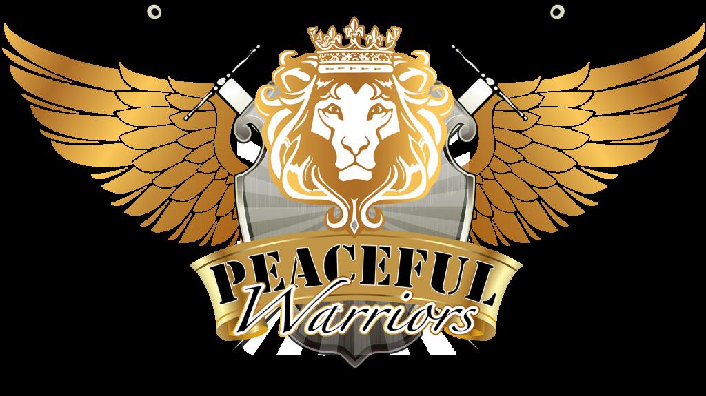 peaceful warriors